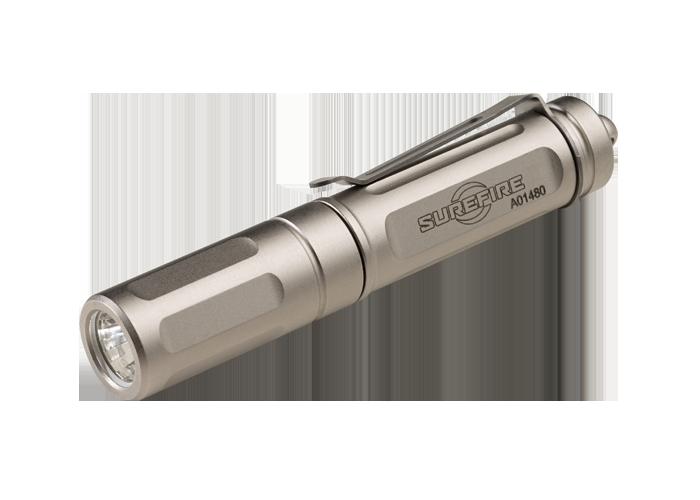 SUREFIREシュアファイア TITAN PLUS タイタン プラス LEDポケットライト