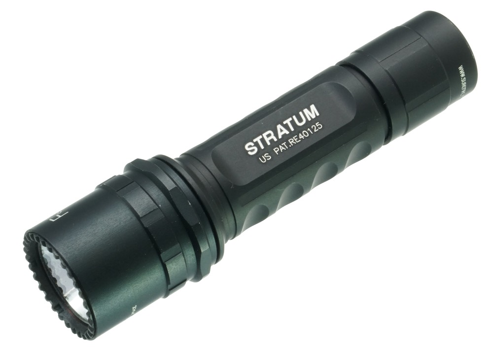 SUREFIRE シュアファイア S2 STRATUM ストレイタム[160・50・5LM]LEDライト