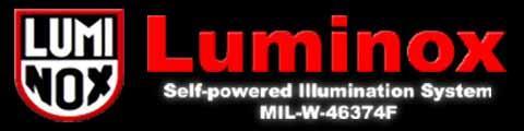 Luminox(ルミノックス)