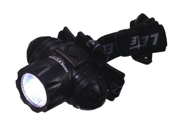 RAYS VISION レイズビジョン タクティカル LEDヘッドライト