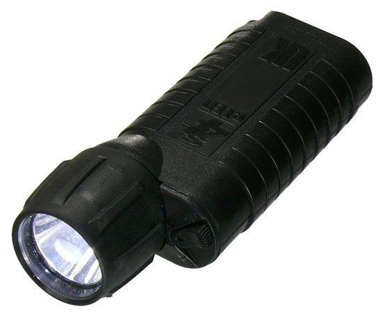 Underwater Kinetics 完全防水 LEDライト SL4