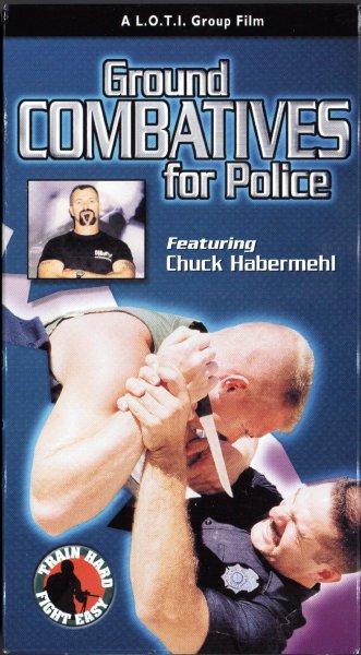 グラウンド・コンバティブ for POLICE