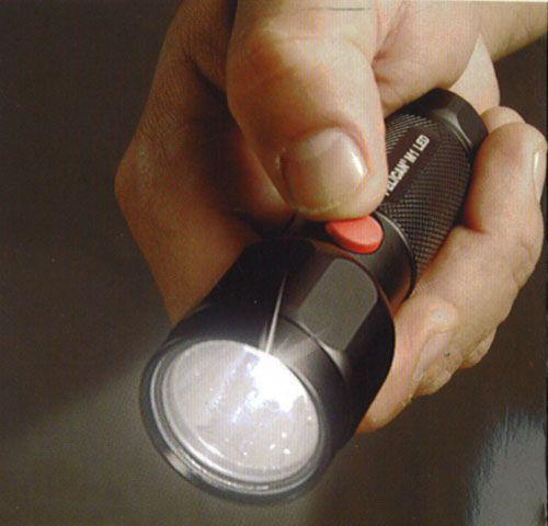 PELICAN ペリカン M1 LEDライト(1W)