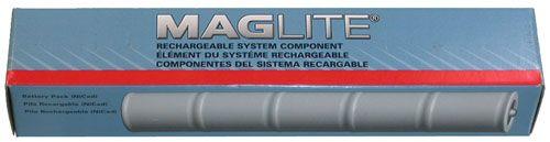 MAGLITE(マグライト)マグチャージャー専用予備NiCd電池