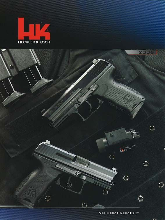 2006 HK Catalog