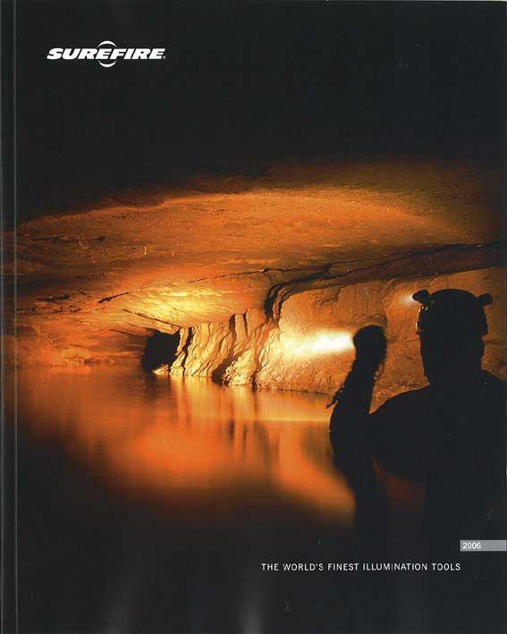 2006 SUREFIRE Catalog