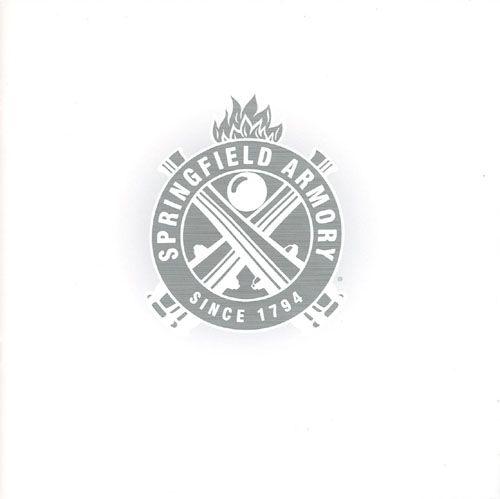 2007 スプリングフィールド・カタログ