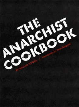 Anarchist Cook Book