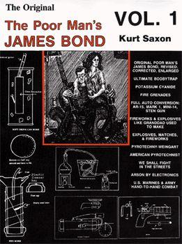 Poorman's James Bond Vol.1