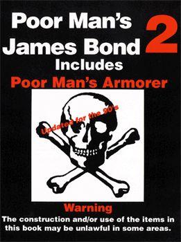 Poorman's James Bond Vol.2
