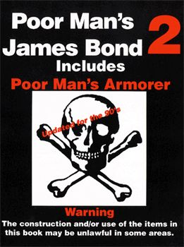 Poorman's James Bond Vol.2