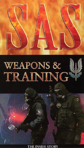 SAS ウェポン&トレーニング