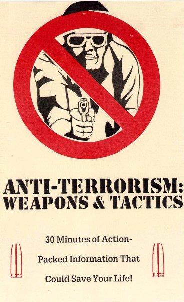 アンチ・テロリズム