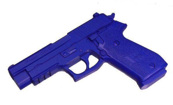 BLUEGUNS ブルーガン SIG220 レイルドマウント