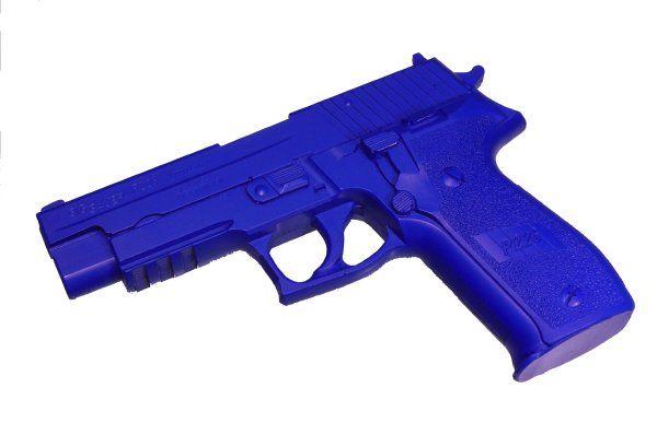 BLUEGUNS ブルーガン SIG226 レイルドマウント