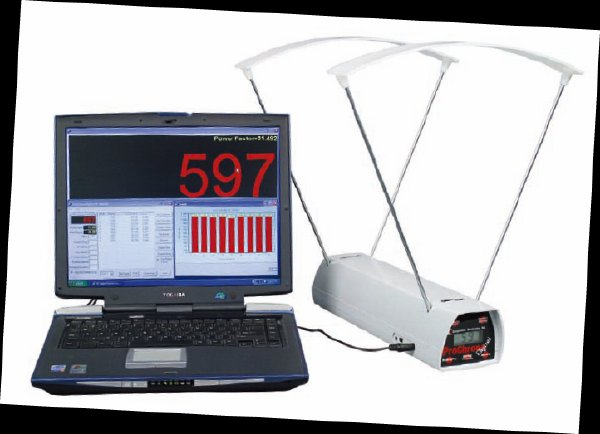 (別売)プロクロノ デジタル弾速測定器 測定システム
