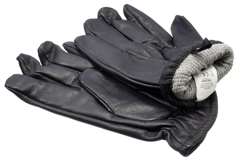 HATCH ハッチ FM2000 FRISKMASTER スペクトラグローブ Lサイズ タクティカル グローブ/本革 手袋