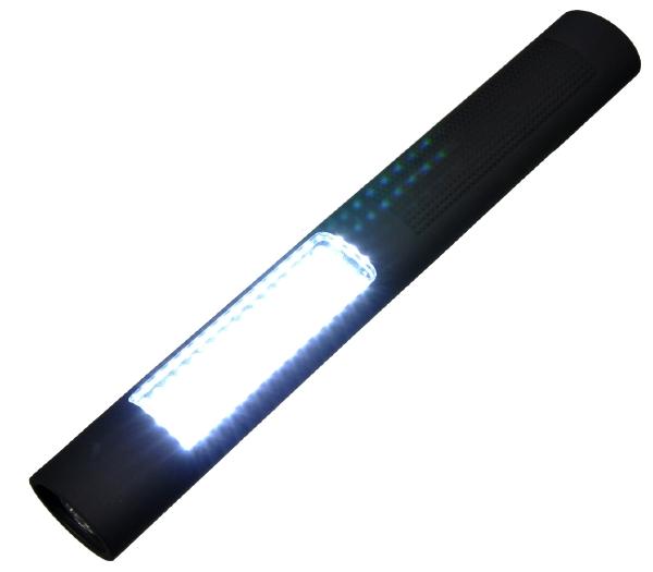 BAYCO NIGHT STICK ナイトスティック LEDライト 懐中電灯