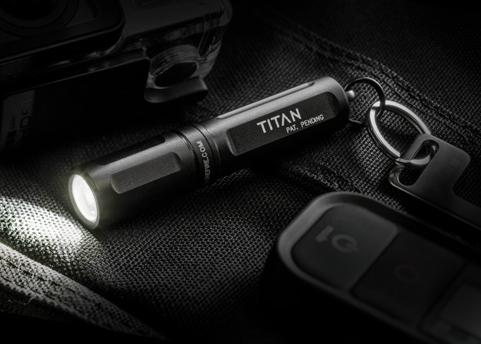 TITAN-A LED(タイタン)の使用例