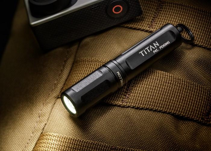 TITAN-A LED(タイタン)のイメージ写真