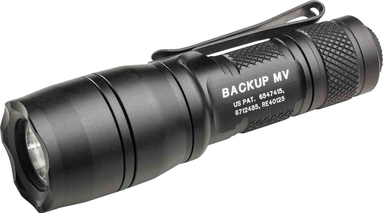 SUREFIREシュアファイア E1B-MV バックアップ マックスビジョン LEDライト