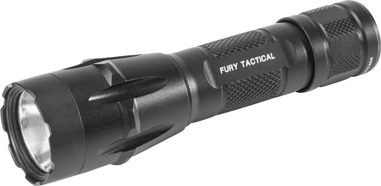 SUREFIREシュアファイア FURY-DFT(DUALFUEL TACTICAL)LEDライト