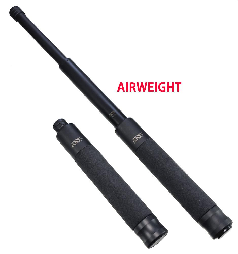 ASP タロン40ディスクロックバトン エアウェイト ASP22412 T40 TALON AIRWEIGHT 三段警棒 【ASP エーエスピー】