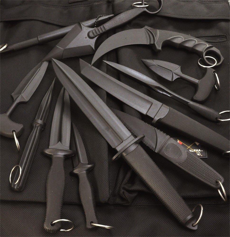 COLD STEEL非金属ナイフシリーズ