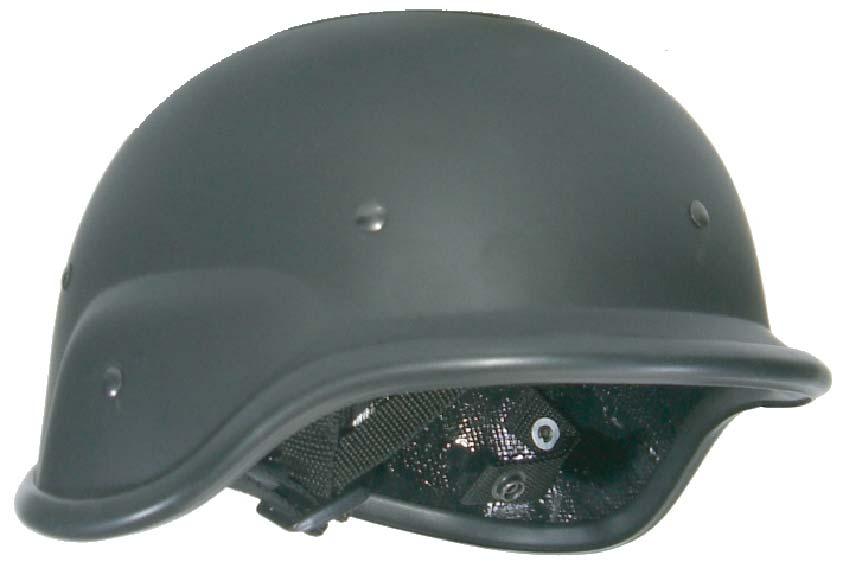 MIL-FORCE ミルフォース SWATヘルメット HUA-P