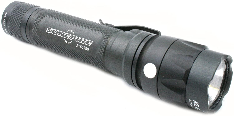 SUREFIRE シュアファイア L4 ルママックス LUMAMAX[120lm] LEDライト