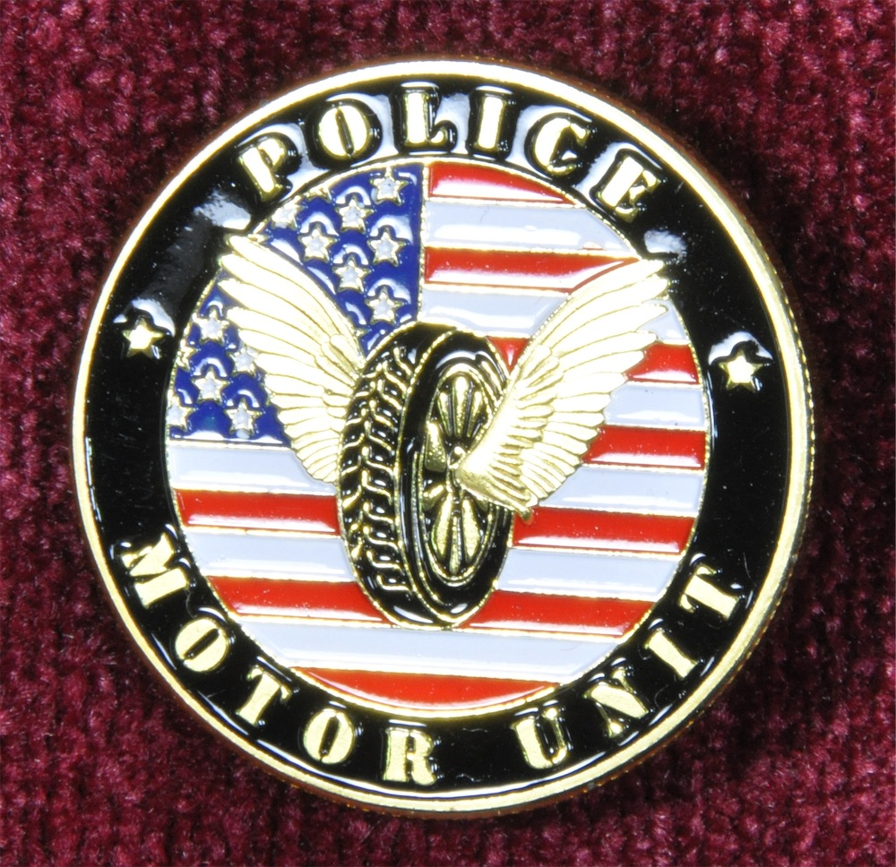 U.S.チャレンジコイン 1001 /記念メダル