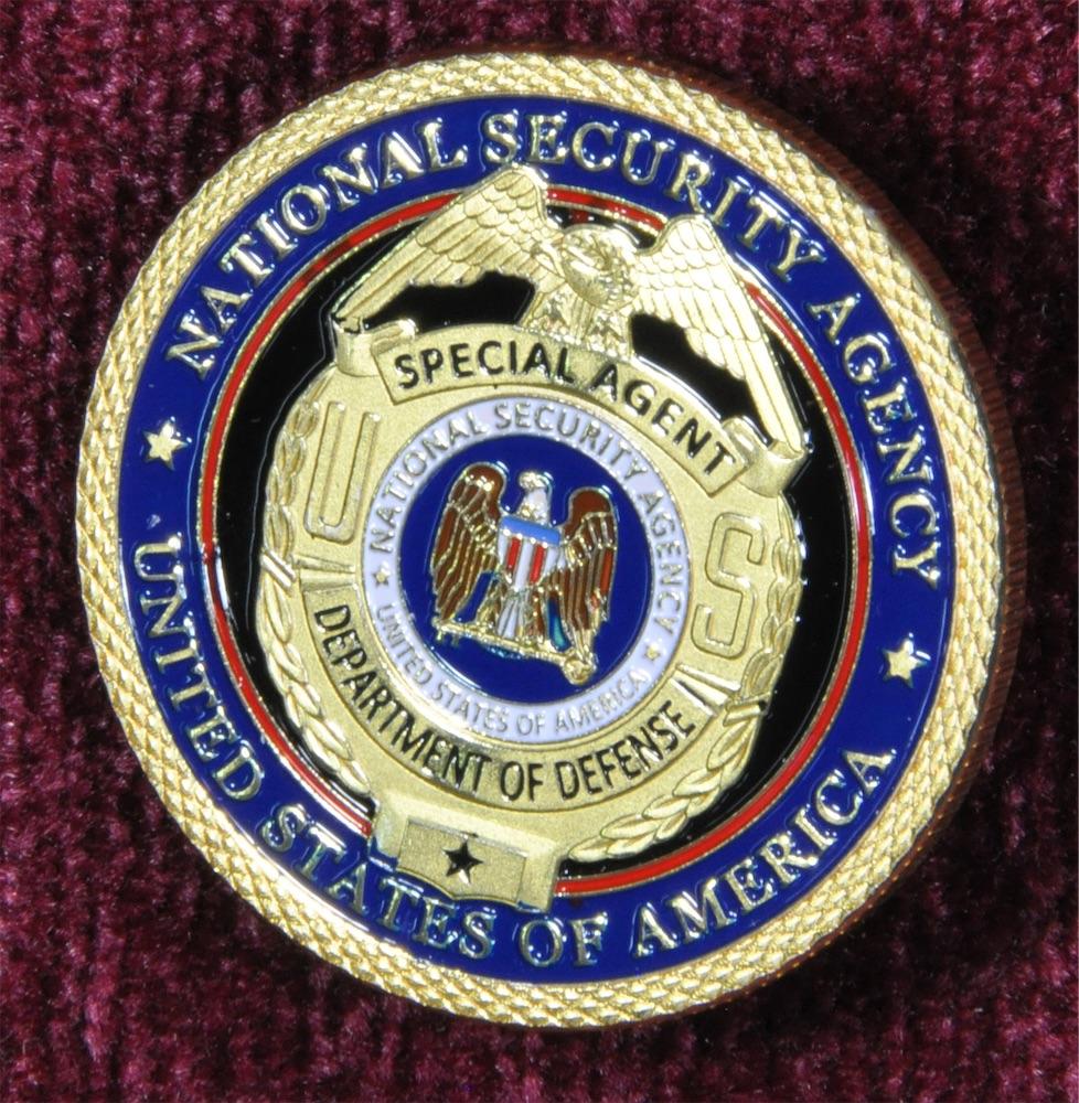 U.S.チャレンジコイン 1002 /記念メダル