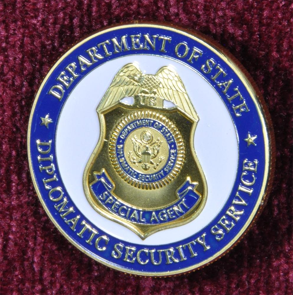 U.S.チャレンジコイン 1003 /記念メダル