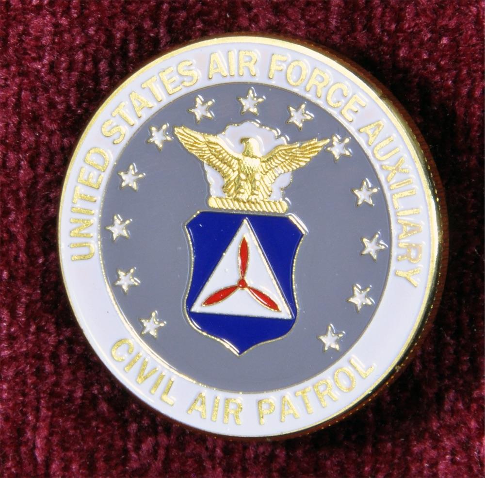 U.S.チャレンジコイン 1006 /記念メダル