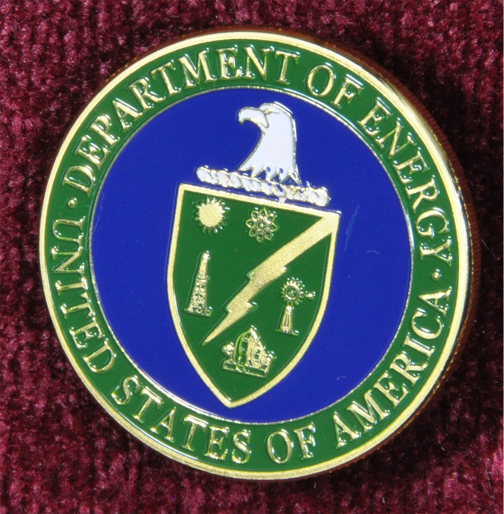 U.S.チャレンジコイン 1013 /記念メダル