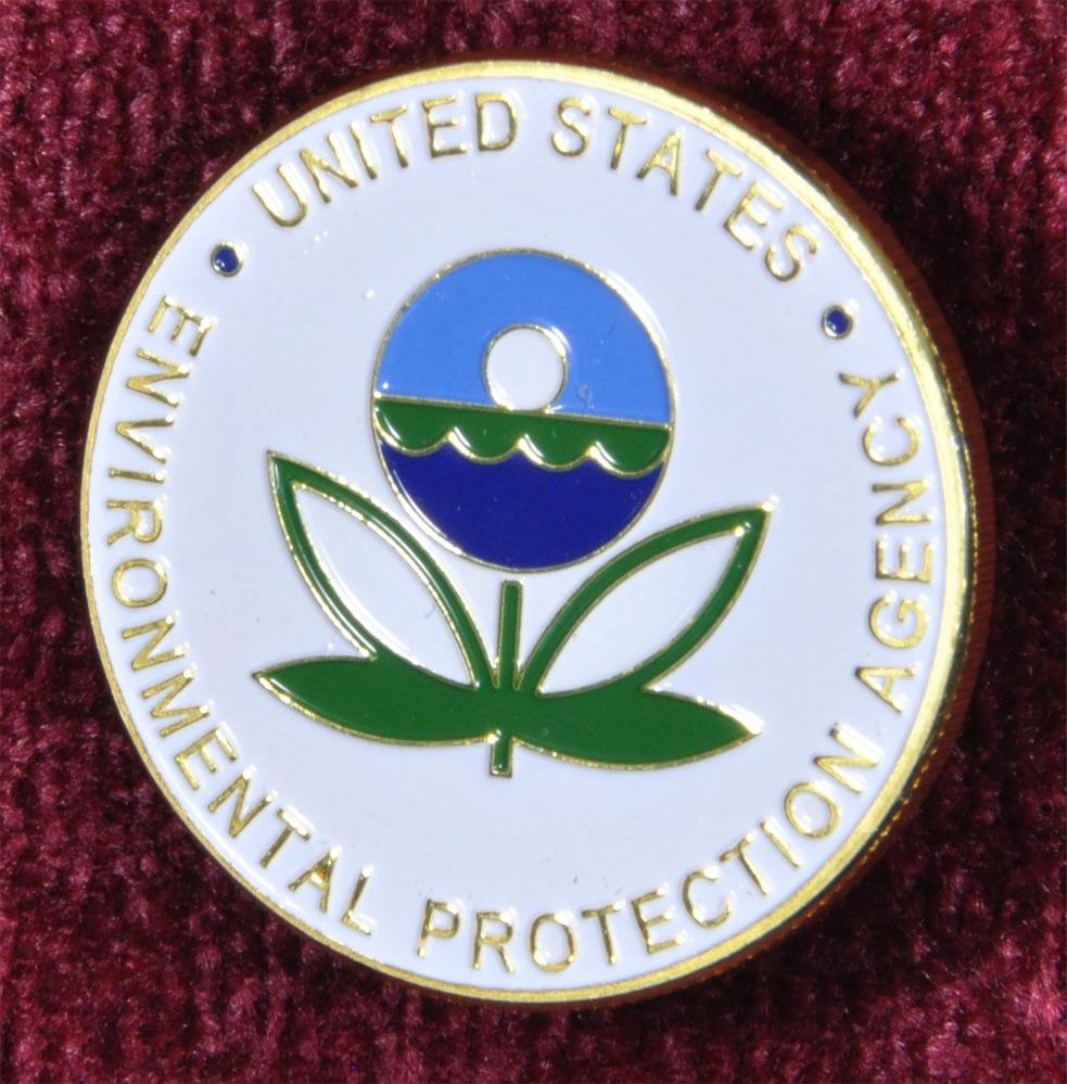 U.S.チャレンジコイン 1022 /記念メダル