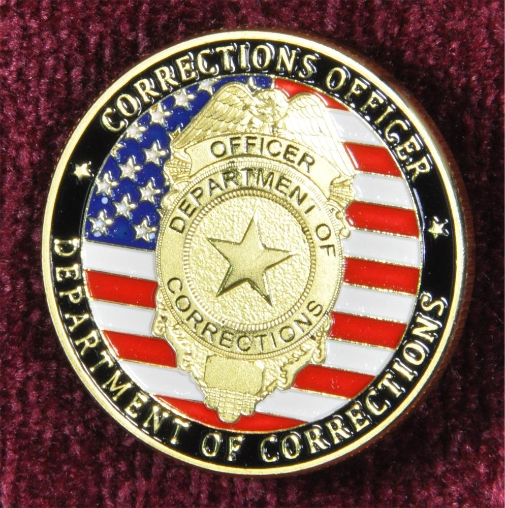 U.S.チャレンジコイン 1024 /記念メダル