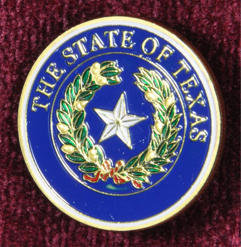 U.S.チャレンジコイン 1025 /記念メダル
