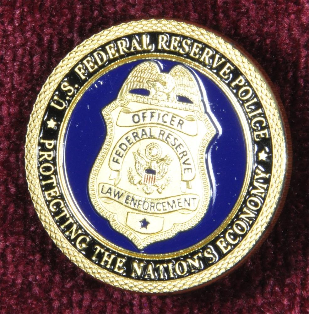 U.S.チャレンジコイン 1026 /記念メダル