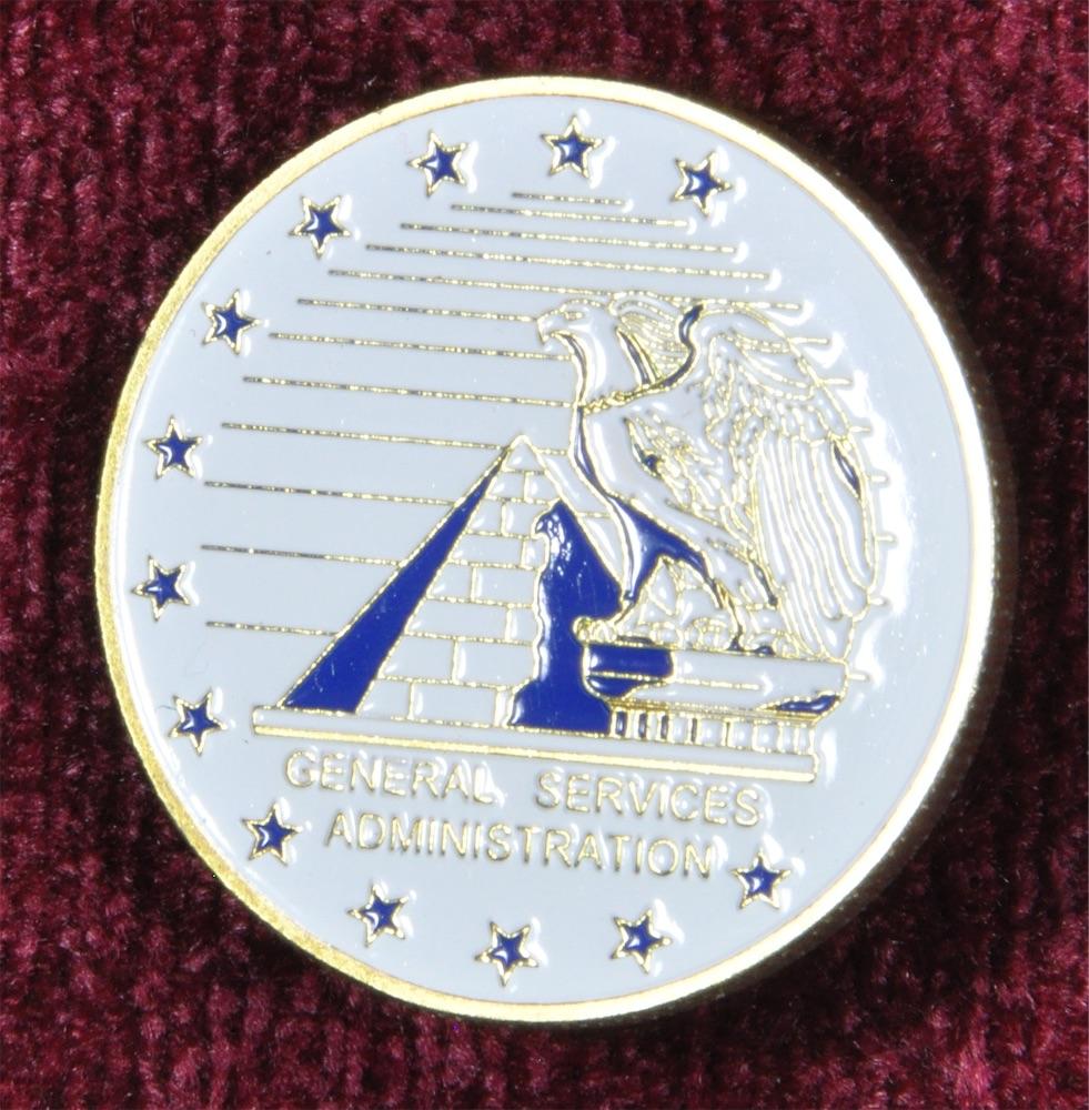 U.S.チャレンジコイン 1028 /記念メダル