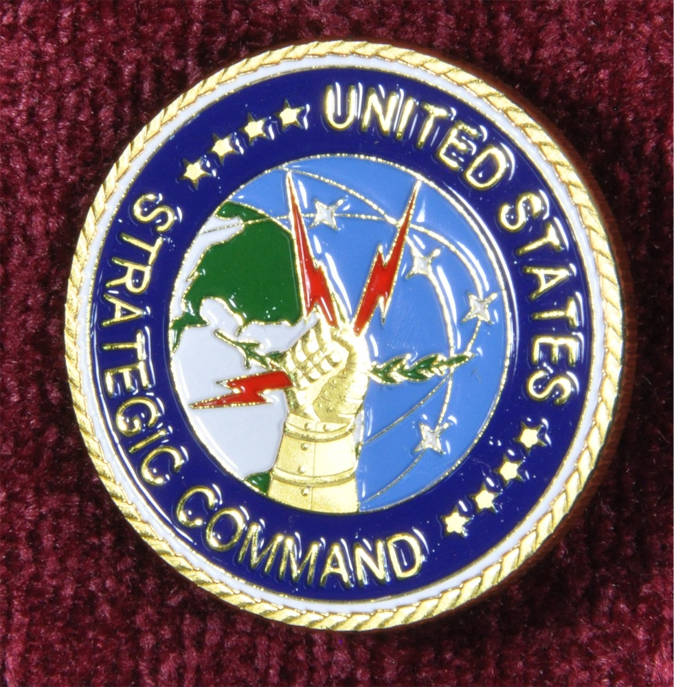 U.S.チャレンジコイン 1030 /記念メダル