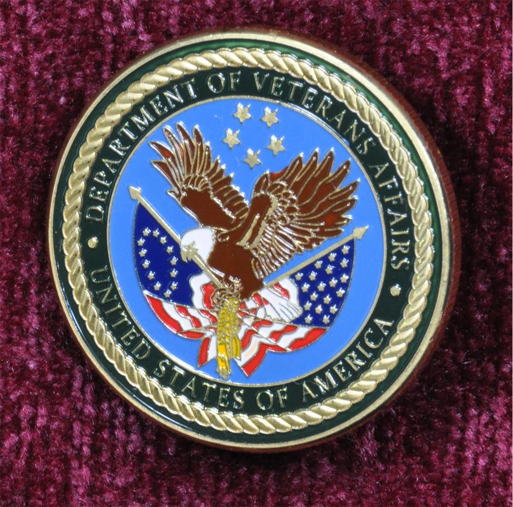 U.S.チャレンジコイン 1031 /記念メダル