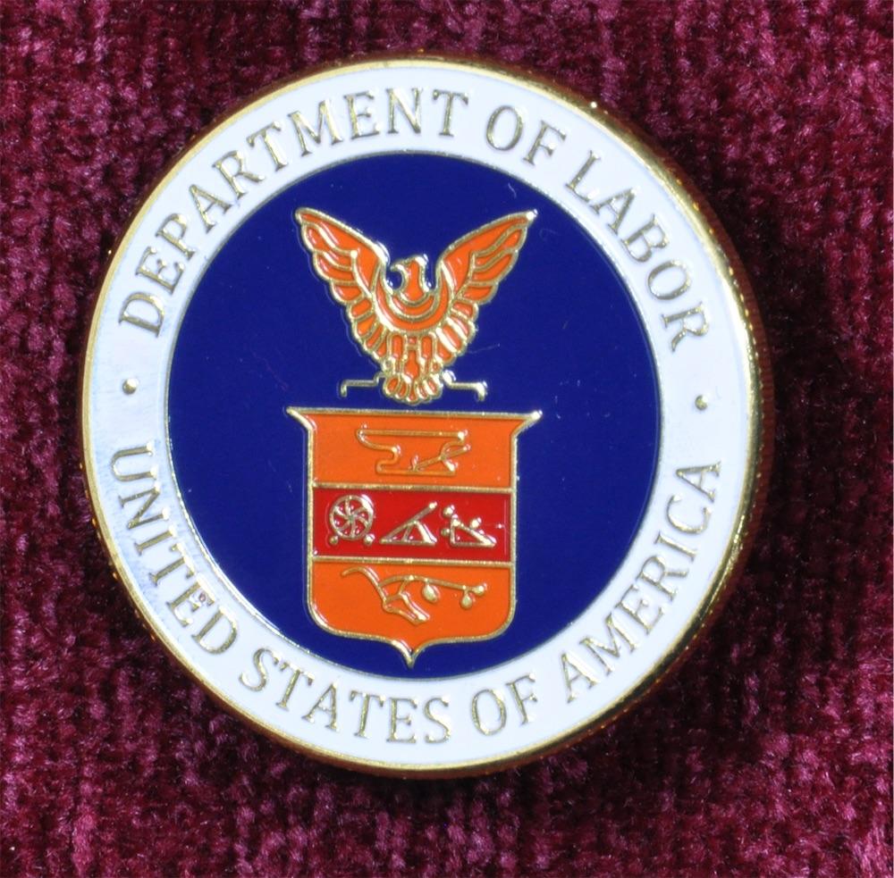 U.S.チャレンジコイン 1035 /記念メダル