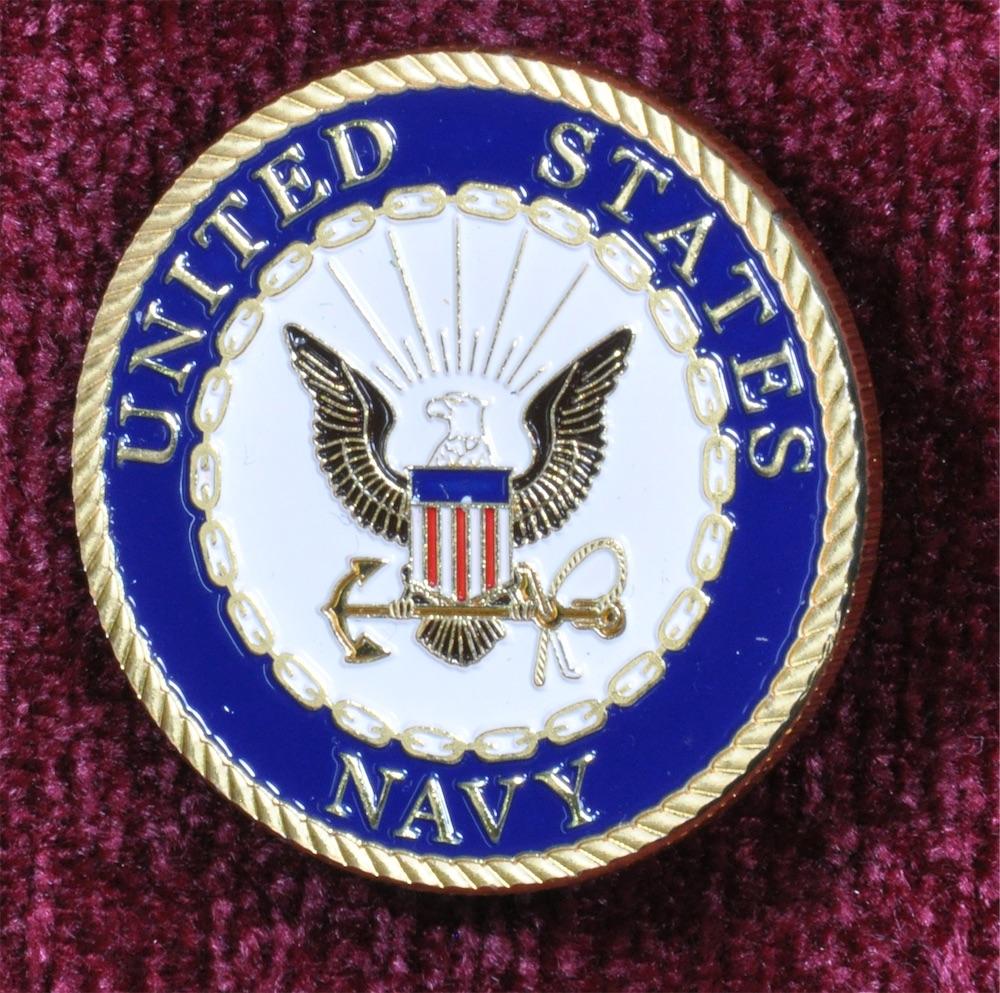 U.S.チャレンジコイン 1037 /記念メダル