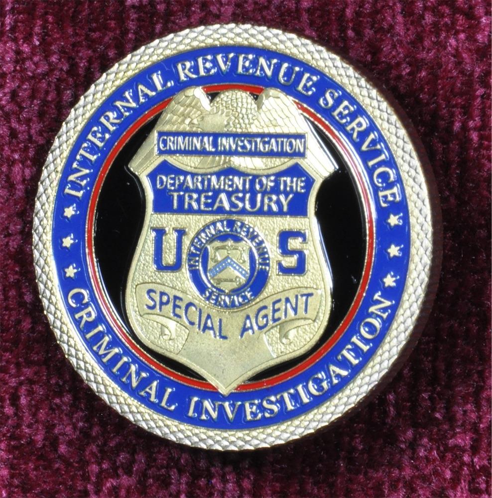 U.S.チャレンジコイン 1039 /記念メダル