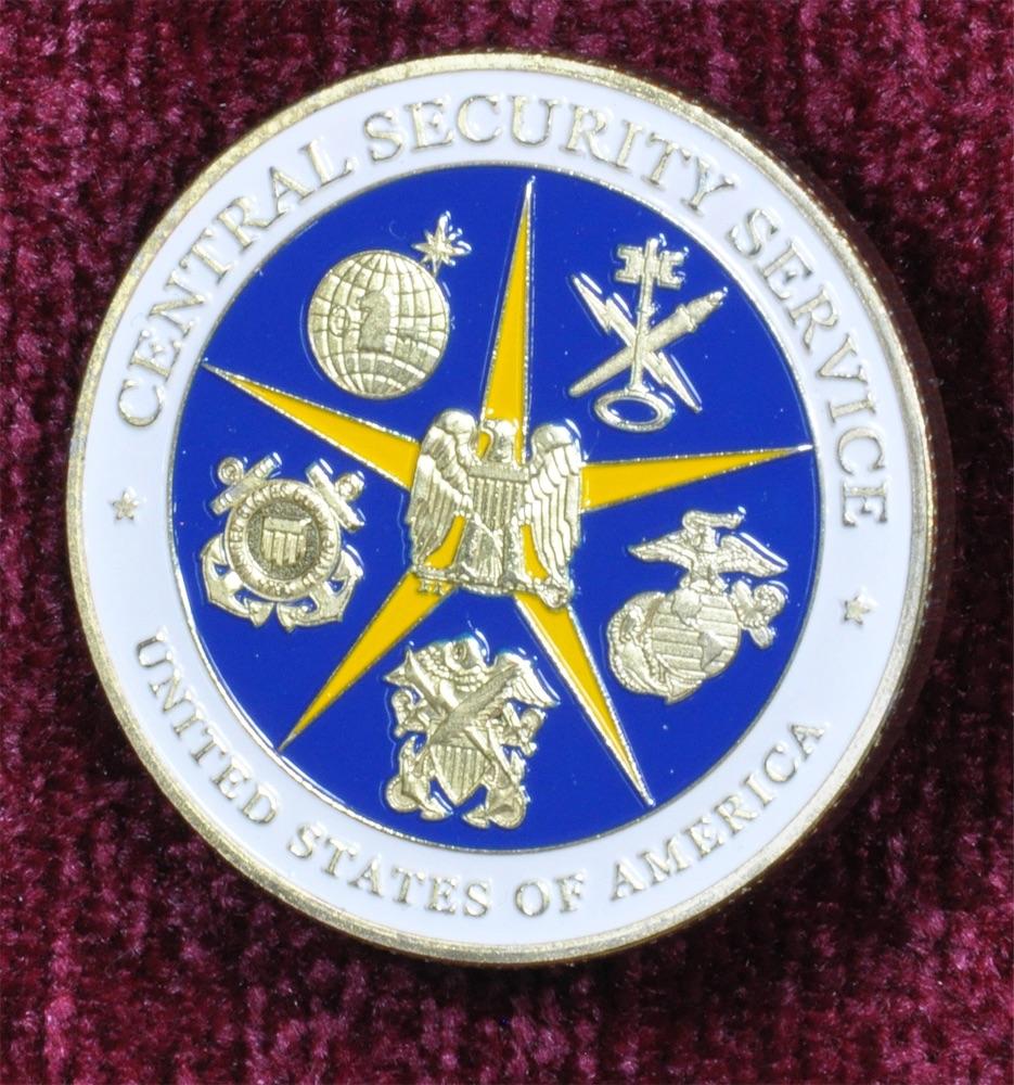 U.S.チャレンジコイン 1043 /記念メダル