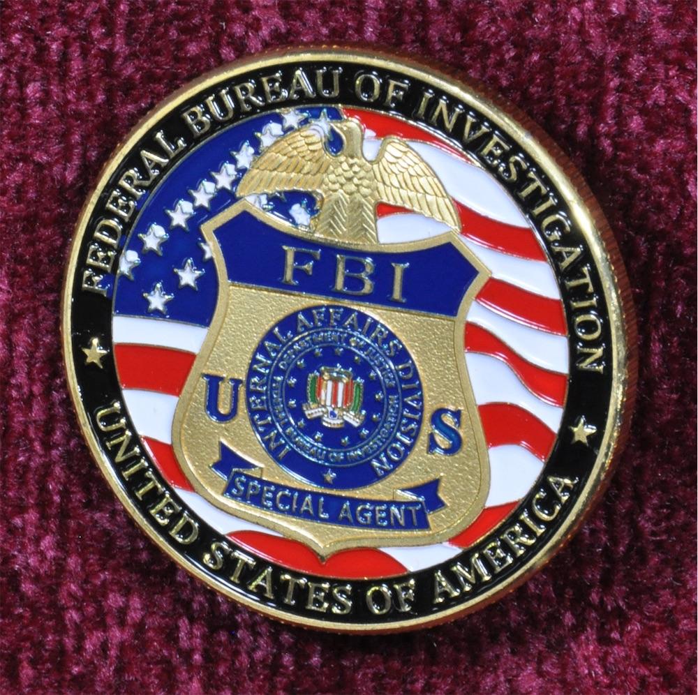 U.S.チャレンジコイン 1044 /記念メダル