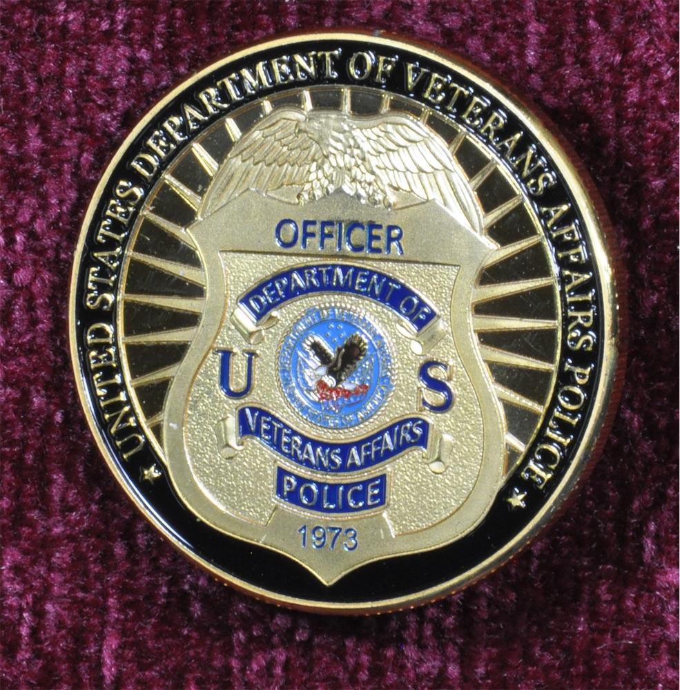 U.S.チャレンジコイン 1054 /記念メダル