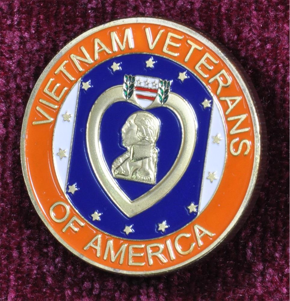 U.S.チャレンジコイン 1055 /記念メダル