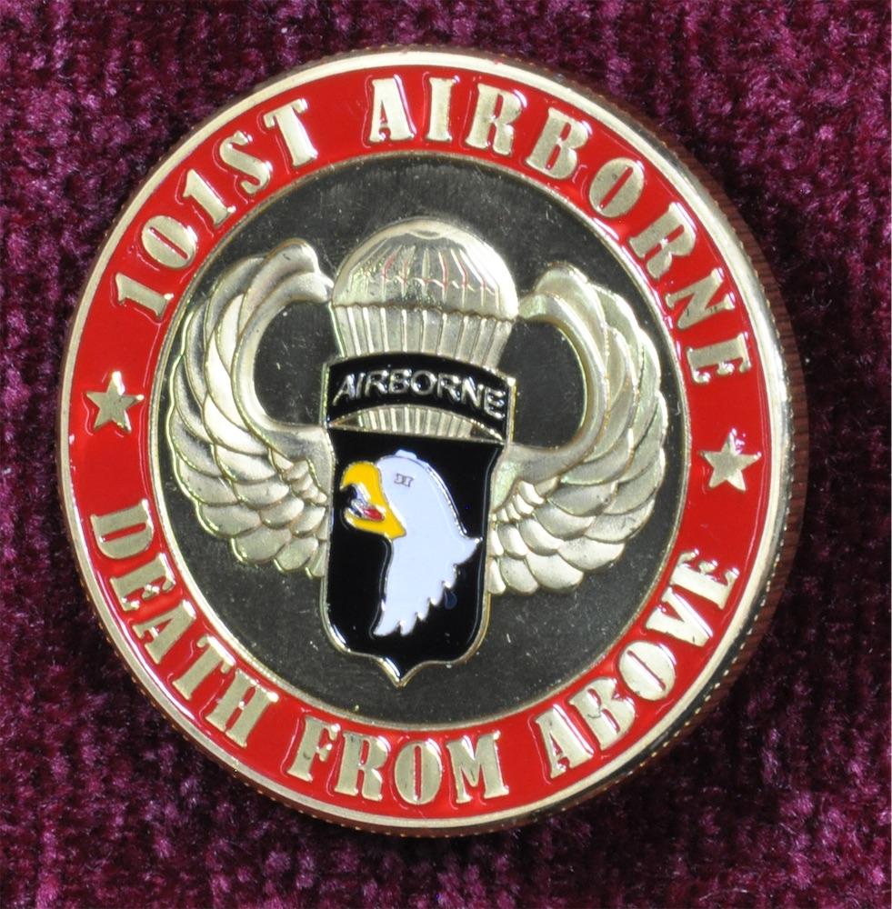 U.S.チャレンジコイン 1057 /記念メダル